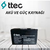 ttec(Akü ve Güç Kaynakları) (0)
