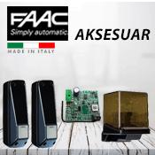 FAAC (Aksesuar) (3)