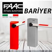 FAAC (Kollu Bariyer) (4)