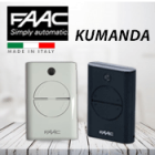 FAAC (Kumanda)
