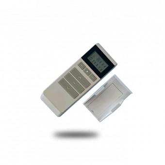 8 Kanallı LCD Kumanda(10 Adet Alımlar İçin)