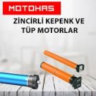 Motohas (Zincirli ve Tüp Motorlar)