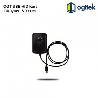 USB Akıllı Kart Okuyucu/Yazıcı