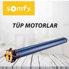 Somfy(Tüp Motorlar)