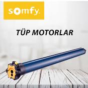 Somfy(Tüp Motorlar) (5)