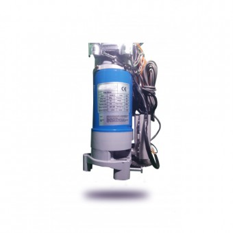 HA1000 - 710NM Zincirli Otomatik Kepenk Motoru