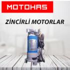 Motohas(Zincirli Motor)